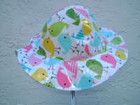 Image Bird Hat