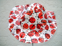 Image Lady Bug Hat